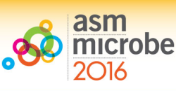 Apogee at ASM Microbe 2016