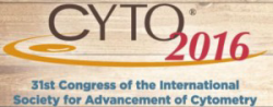 Apogee exhitibing at Cyto 2016